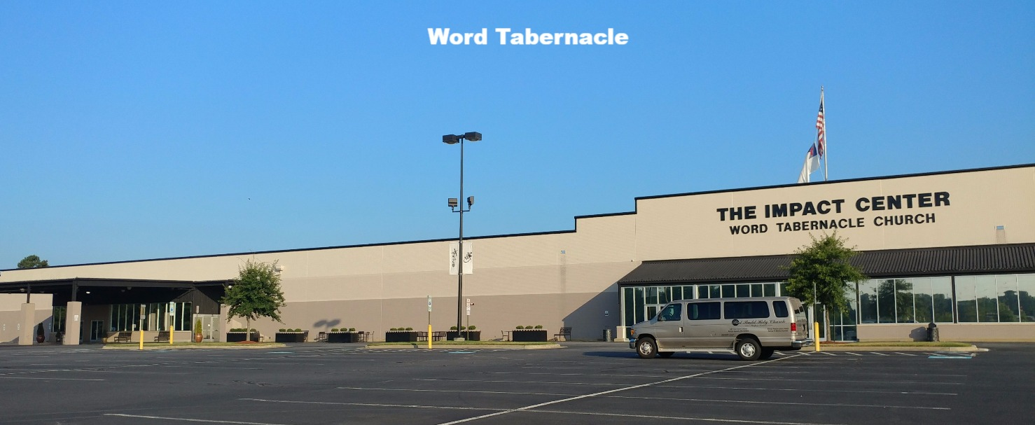 Word Tabernacle