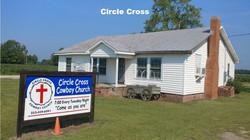 Circle Cross