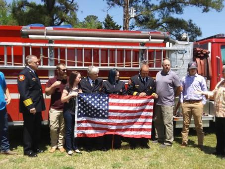 Darlington Fire Department Appreciation Day