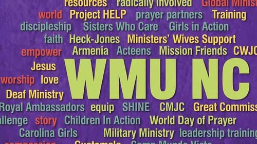 Women's Missionary Union