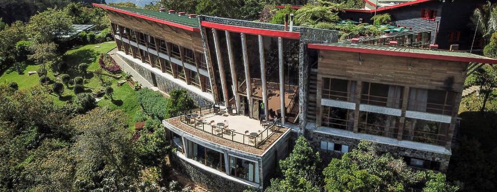 Hotel Piedras Blancas