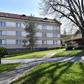 Praga sbírkou podpoří Sociální služby Prahy 9
