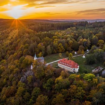 Brdy 2020: Poznejte krásy středních Čech