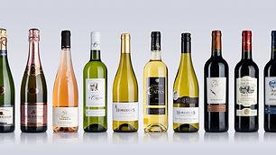 Sleva na všechna vína z našeho sortimentu.