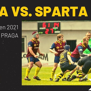 Zveme na Vysočanské derby