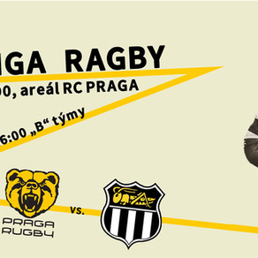 Praga před domácím publikem zakončí TOP 6