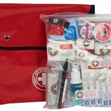 K210 Envelope First Aid Kit—Soft pack