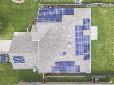 The Benefits of Residential Solar Systems