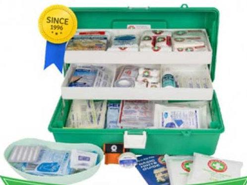 K410 Home First Aid Kit—Medium Risk Portable