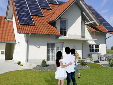 Shopping for a New Home? Solar is a Wonderfully Smart Must-Have!