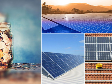 How Does Solar Energy Pay for Itself?