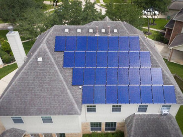 What Are the Solar Incentives?