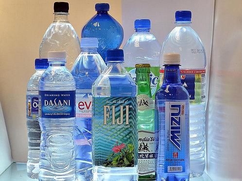 Bottled Waters
