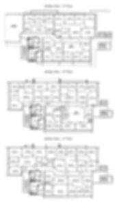 Weldon Park Floor Plan