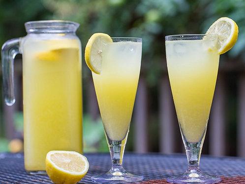 Signature lemonades