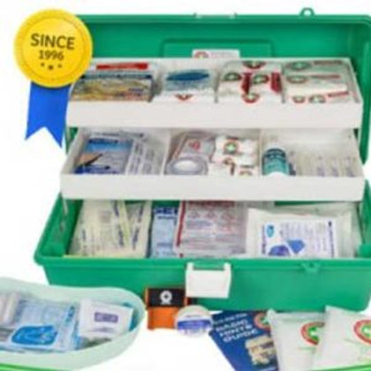 K405 Food Industry Compliant First Aid Kit