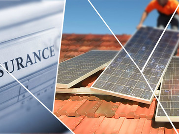 Does Insurance Cover Solar Panels?