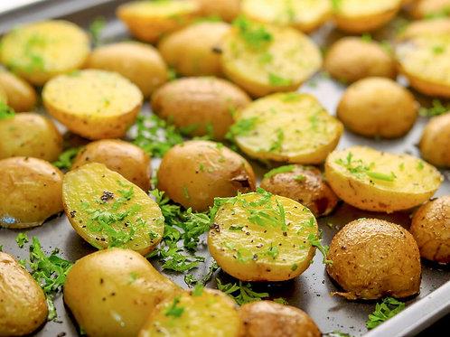 Extra Potatoes