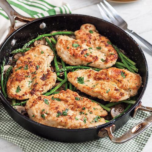 Chicken Breast Cutlet