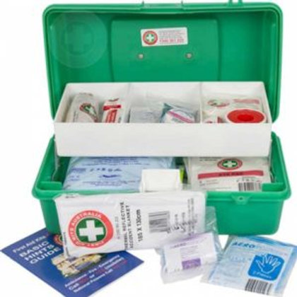 K295 Home and Away Portable First Aid Kit
