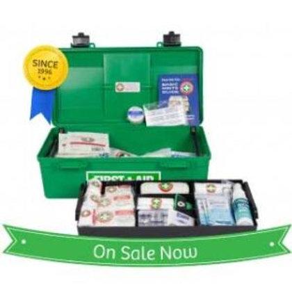 K2000PT Safe Work Australia Compliant First Aid Kit – Portable