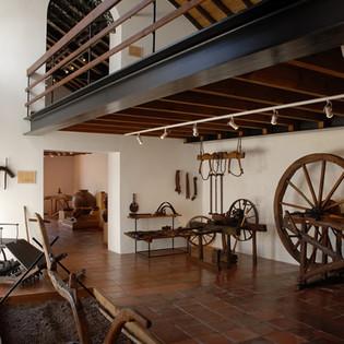Museu Etnográfico