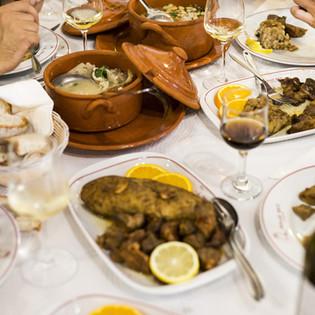 Gastronomia Tradicional