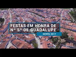 Festas de Nª Sª da Guadalupe 2017