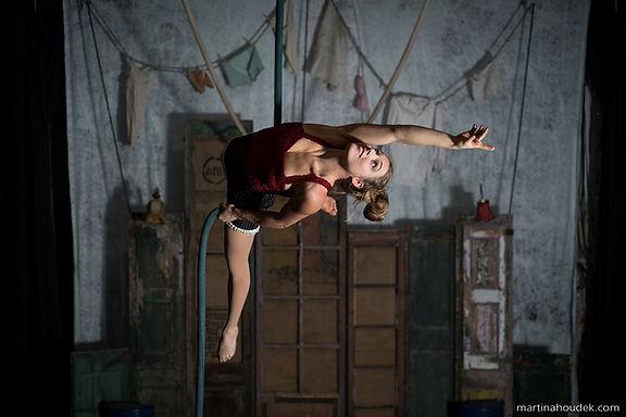 foto: Martina Houdek