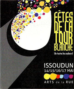 FETE DE LA TOUR BLANCHE