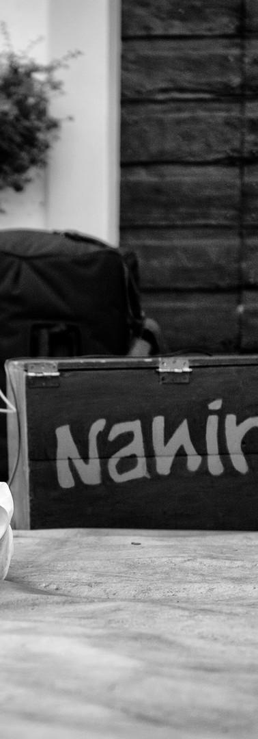 TnF - Nanirossi Show
