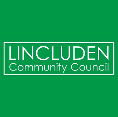 Lincluden Community logo