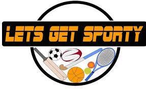 lets get sporty