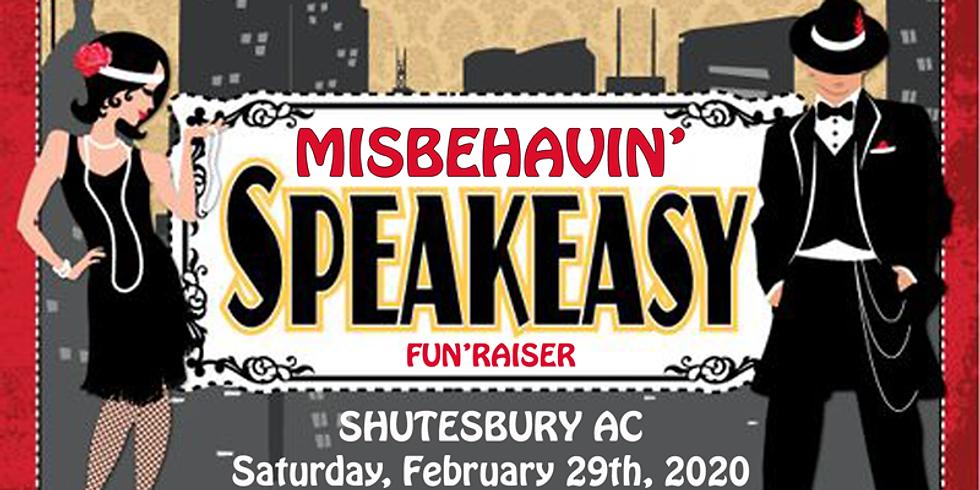 Misbehavin' Speakeasy