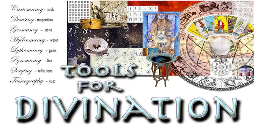 Divination Workshop (1)