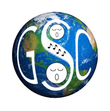 Global Spontaneous Choir