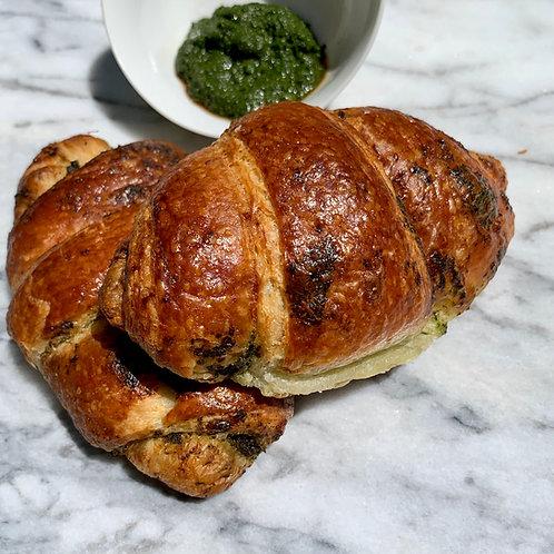 Savory Croissant