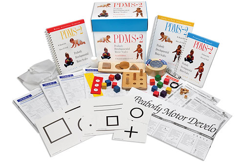 [By request] PDMS-2 Evaluation Tool Set