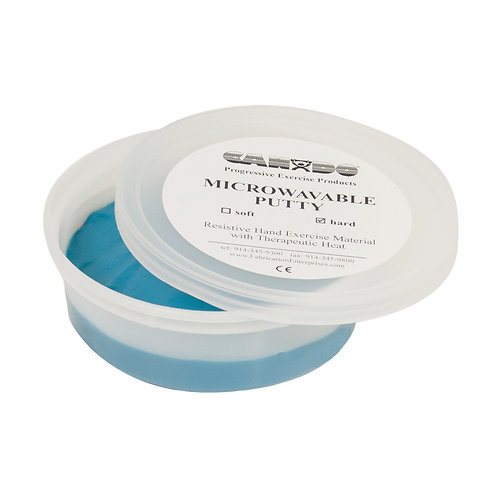 Cando Microwavable Theraputty (4oz/ 117g)