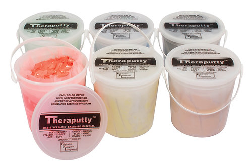 [Purchasing] Cando Theraputty 5 lbs