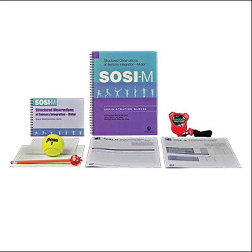 [代訂產品] SOSI-M Complete Kit