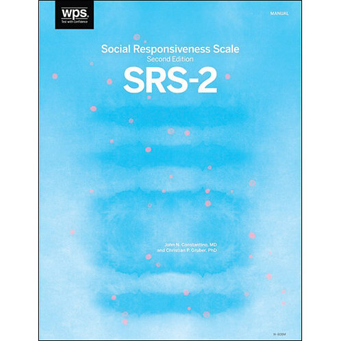 [By request] SRS-2 Evaluation Tool