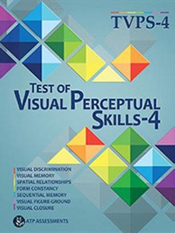 [Purchasing] TVPS-4 Assessment Complete Kit