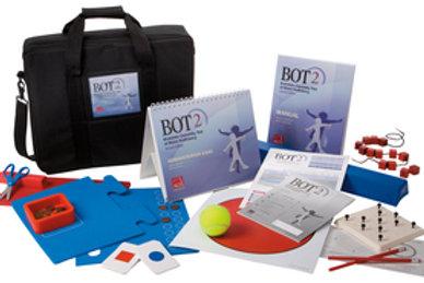 [代訂產品] BOT-2評估工具套裝