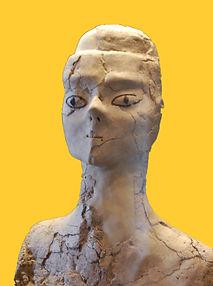 1Neolithique-Ain-Ghazal-VIIe_millénaire_