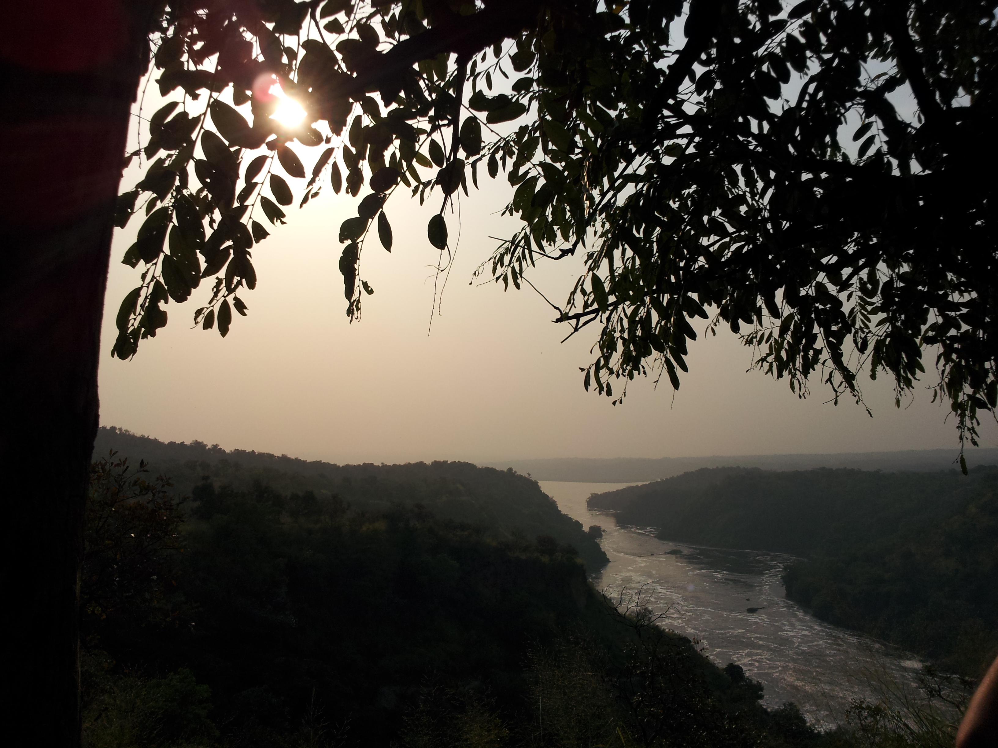 Nile River III