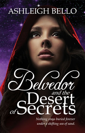 Belvedor and the Desert of Secrets