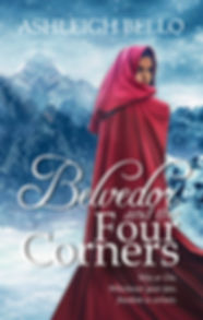 Belvedor and he Four Corners