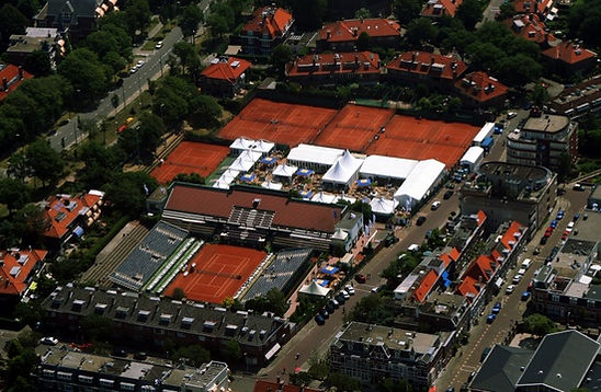 The Hague Open en Mets overzicht