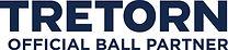 Tretorn official ball partner